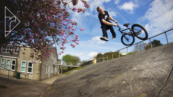 TOM DOM HILL: BS3 BMX 2017