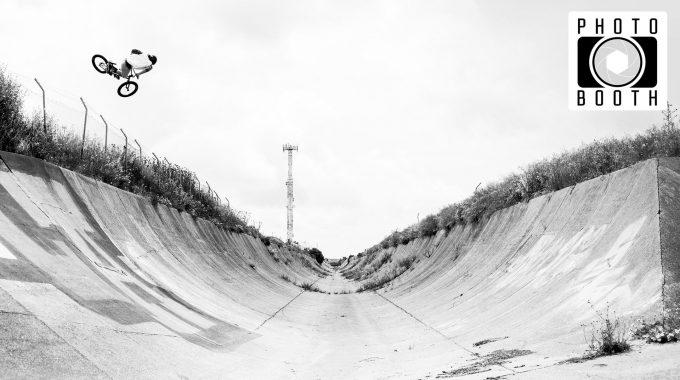 PHOTO BOOTH: Mikkel Mogensen