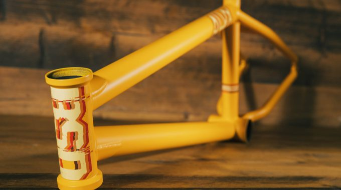BSD ALVX FRAME – REVIEW
