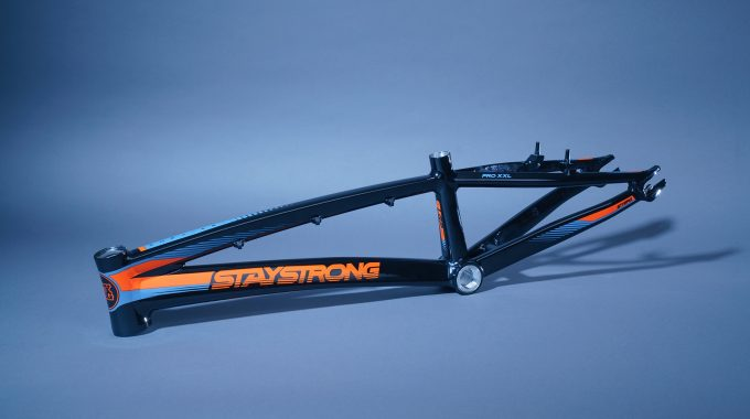 STAY STRONG – FOR LIFE V2 RACE FRAME - REVIEW