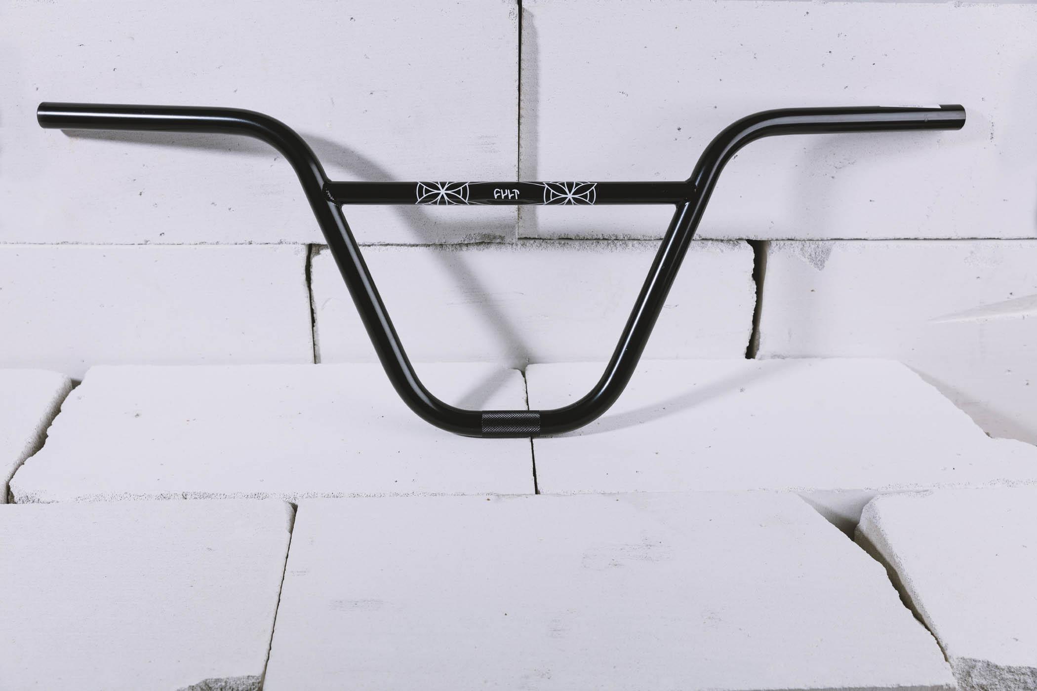 FIRMA 87 4PC bars BMX