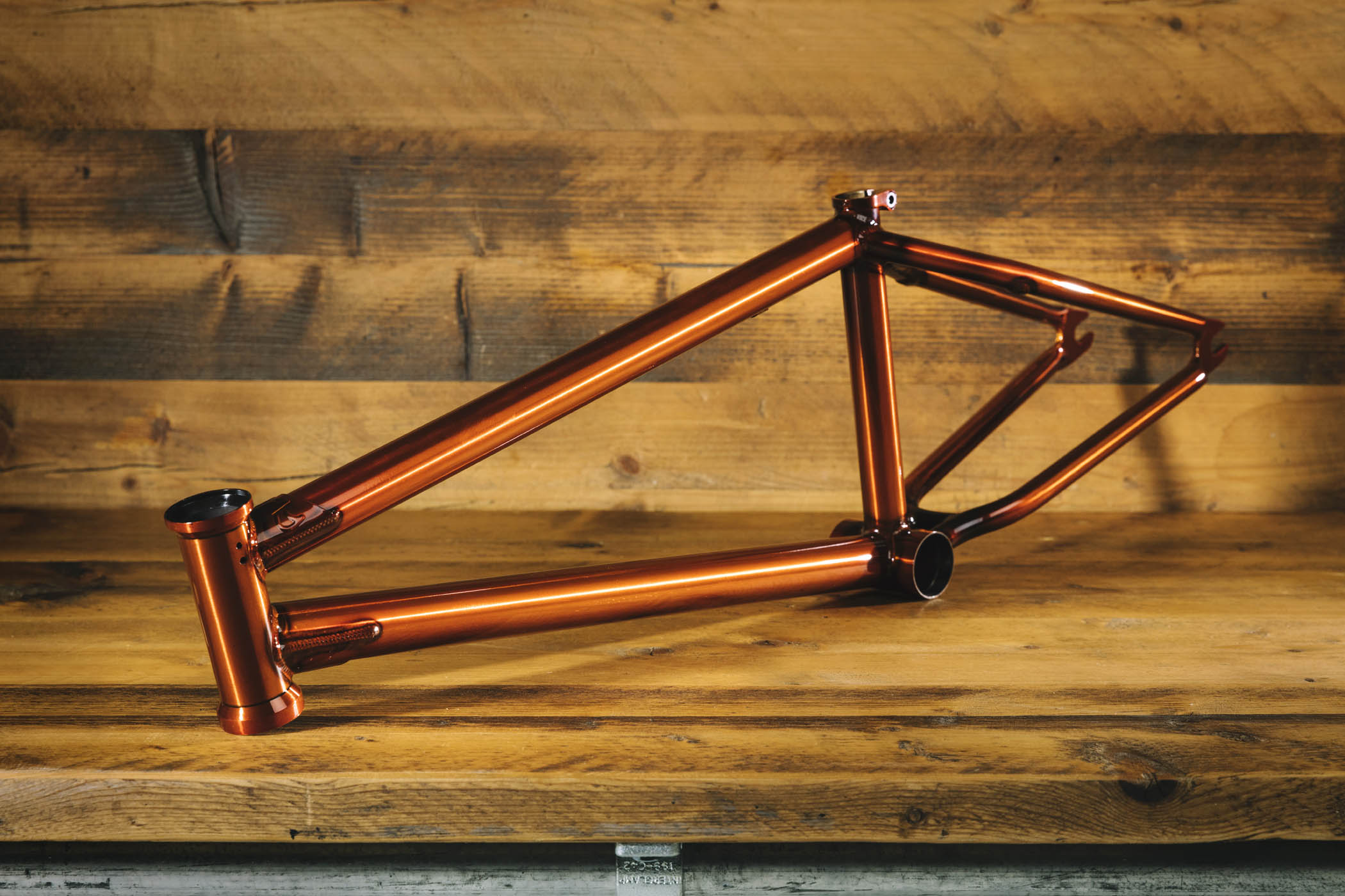 CULT RICANY SHORTY FRAME – REVIEW