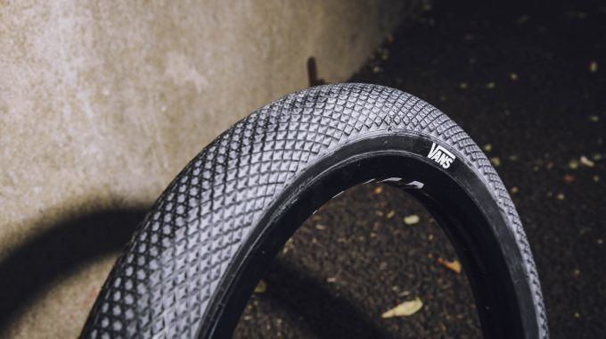 CULT X VANS TYRE – REVIEW