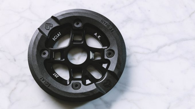ECLAT AK GUARD SPROCKET – REVIEW