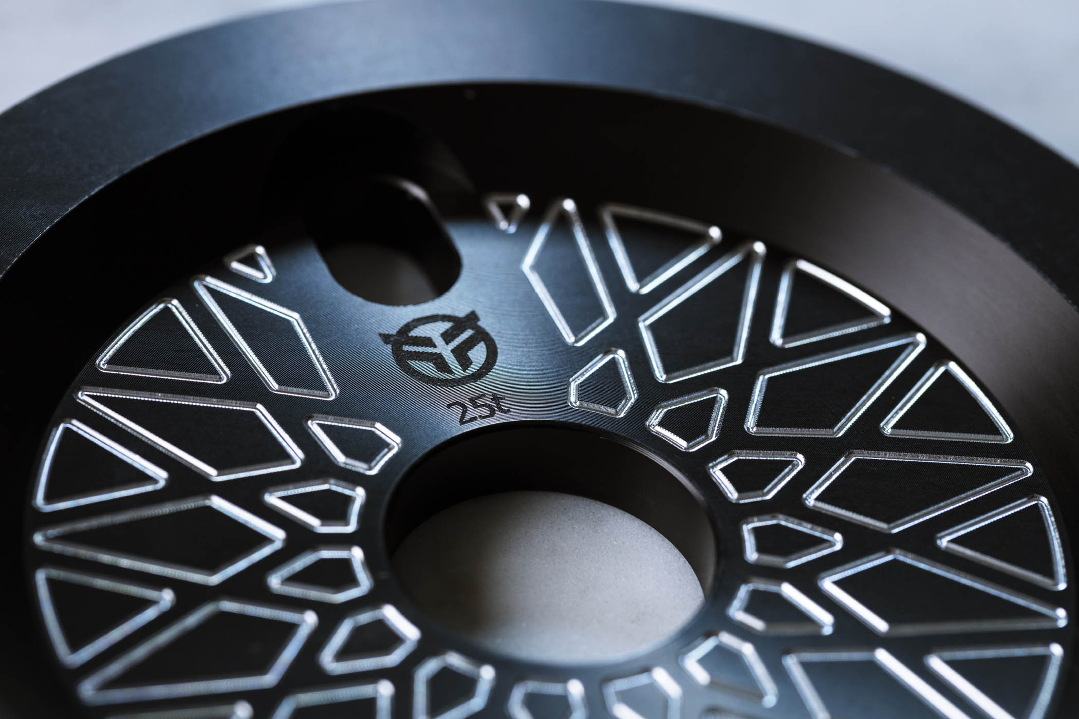 FEDERAL BBS GUARD SPROCKET – REVIEW