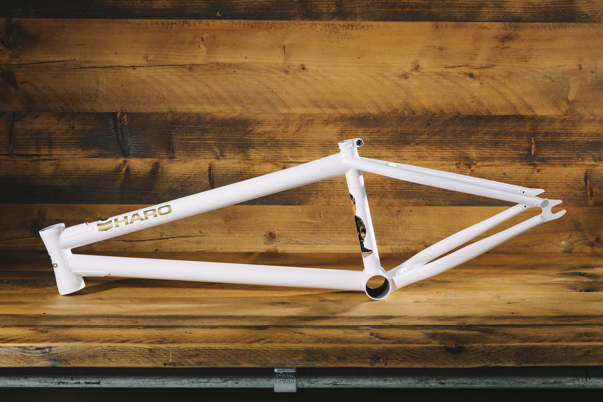 HARO CK FRAME – REVIEW