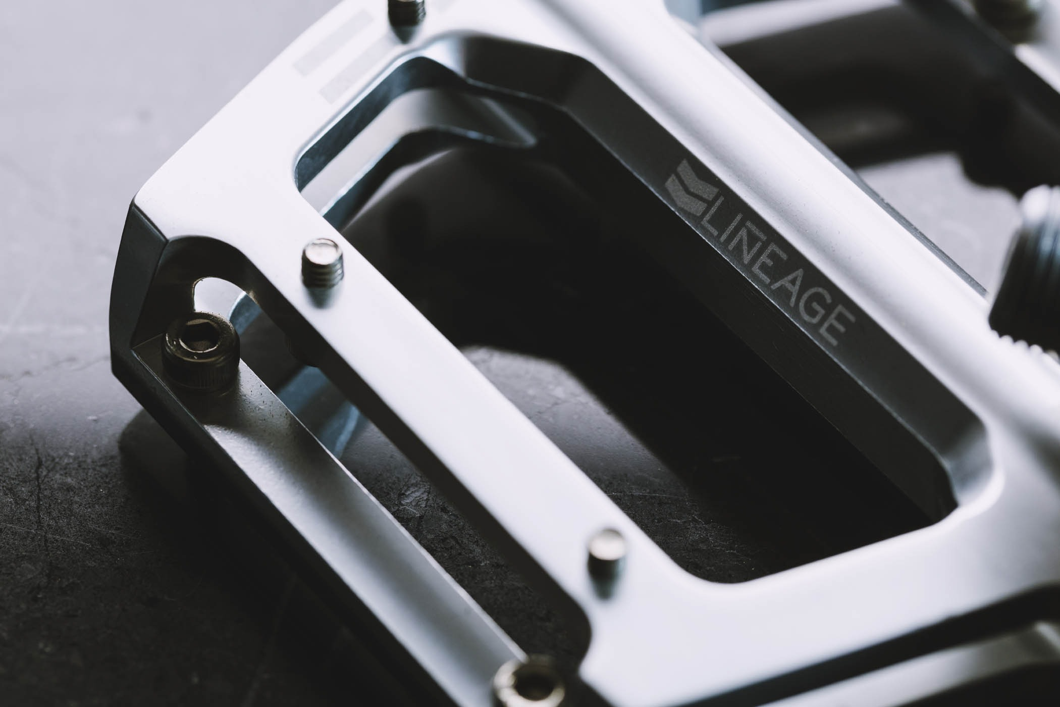 HARO LINEAGE PEDALS – REVIEW