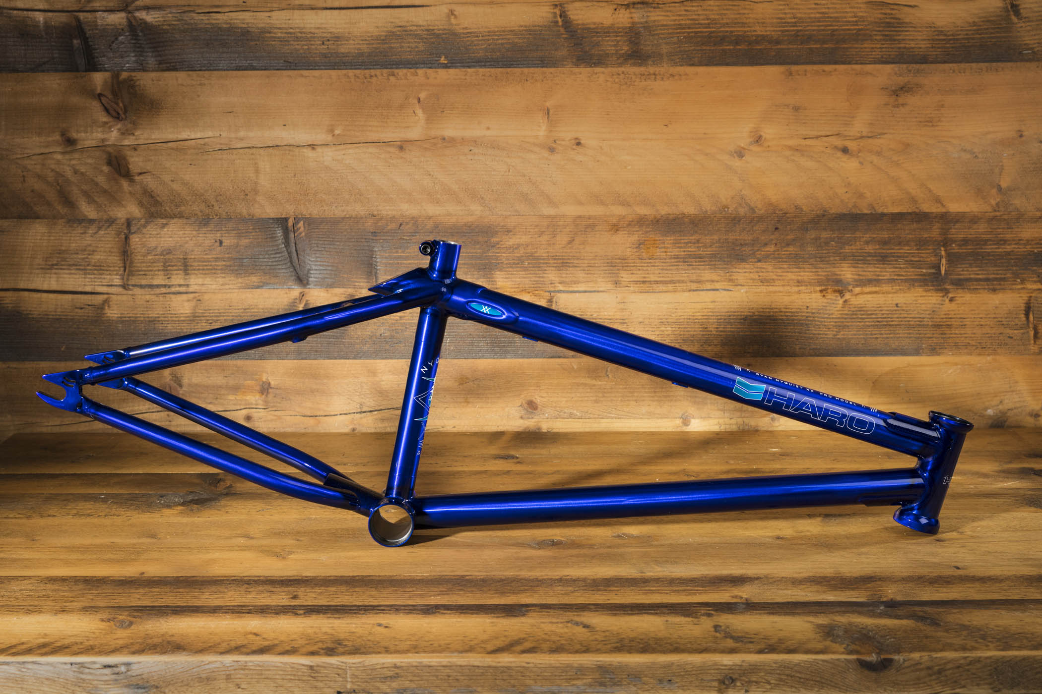 HARO XX NYQUIST FRAME – REVIEW