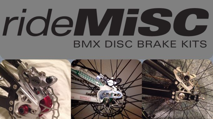 PRODUCT: Disc Brakes