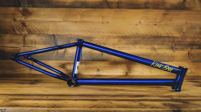 KINK SXTN FRAME – REVIEW