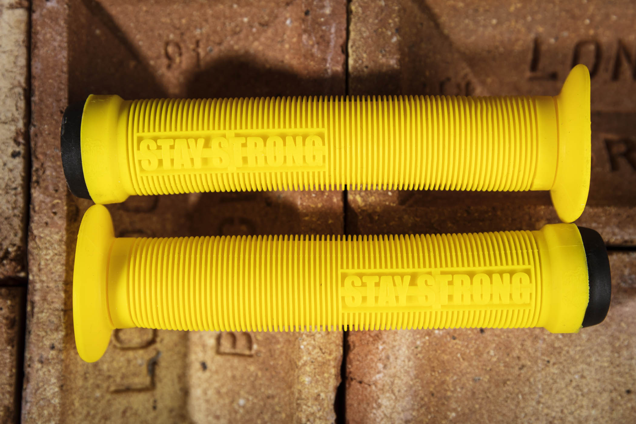 ODI X STAY STRONG GRIPS – REVIEW