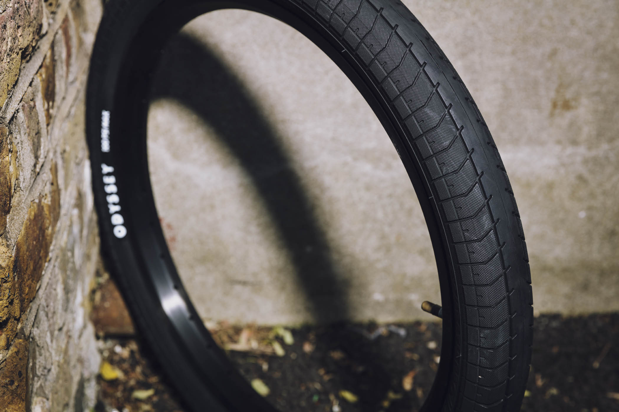ODYSSEY PATH PRO TYRE – REVIEW