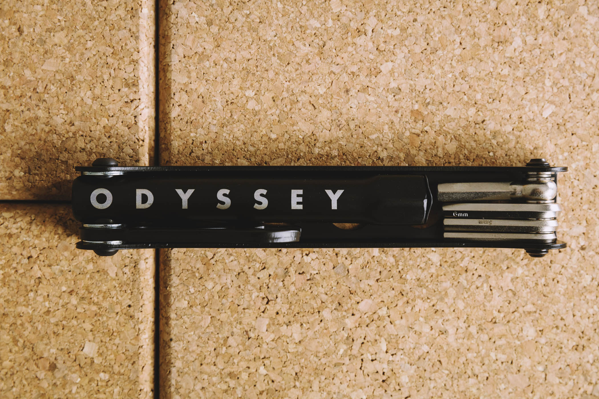 ODYSSEY TRAVEL TOOL – REVIEW