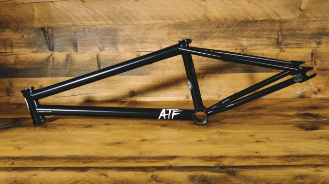 S&M ATF FRAME – REVIEW