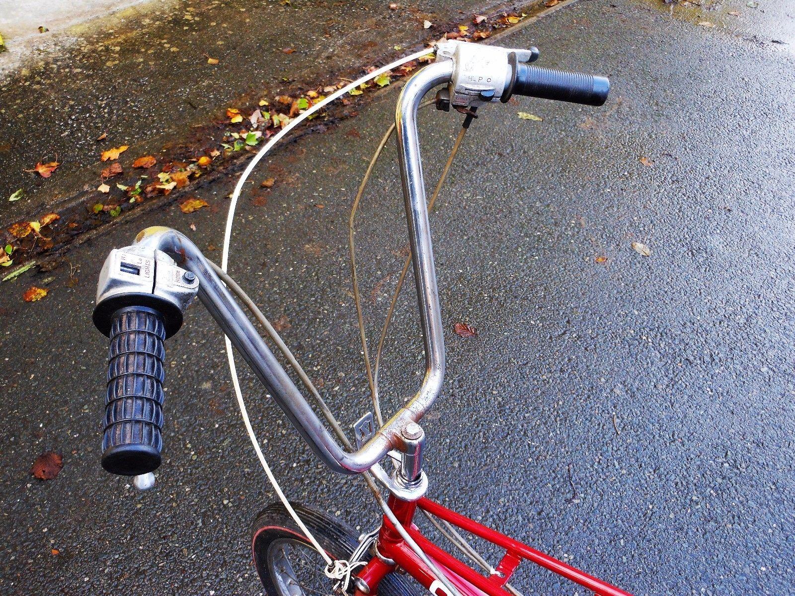 FRIDAY RANDOMS: Garage Find BMX Projects | Ride UK BMX