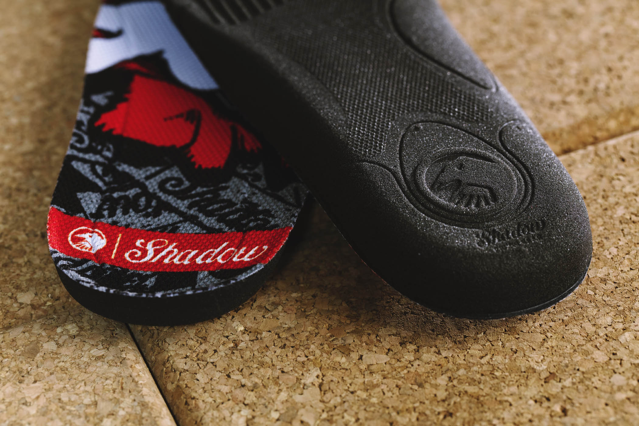 THE SHADOW CONSPIRACY INVISA-LITE PRO INSOLES – REVIEW