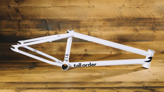 TALL ORDER 215 FRAME – REVIEW