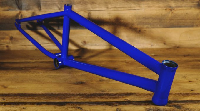 UNITED MOTHERSHIP FRAME – REVIEW