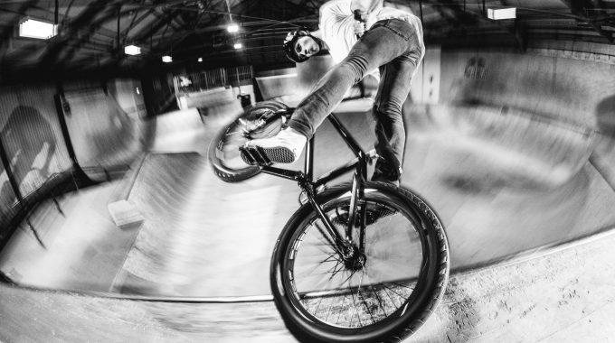 TRIP REPORT: Last Minute Scotland BMX Weekend