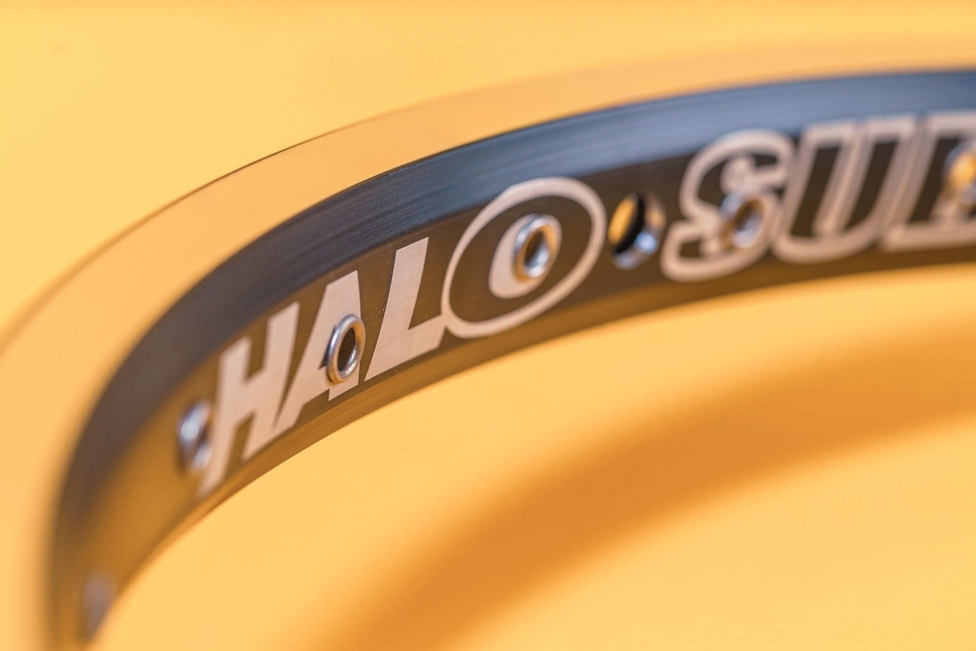 HALO - SUB-4 RIMS - REVIEW