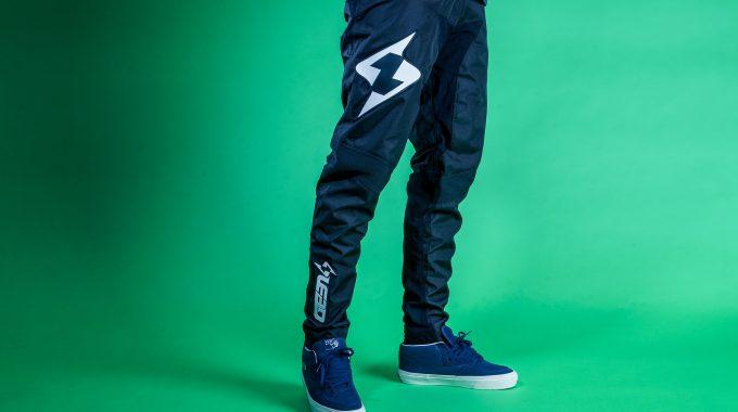 LEAD RACEWEAR – BMX SPECIFIC RACE PANT – REVIEW