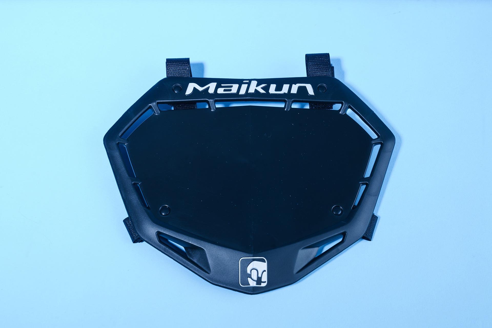 MAIKUN – 3D PLATE PRO – REVIEW