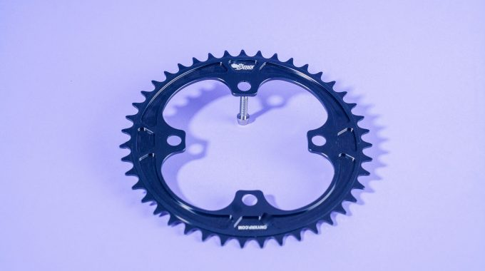 ONYX - 4 BOLT 104 CHAINRING - REVIEW