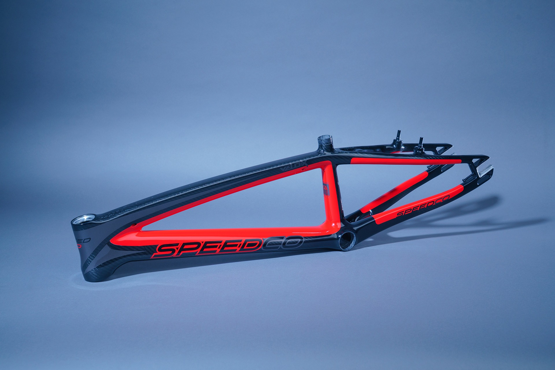 SPEEDCO - VELOX CARBON RACE FRAME - REVIEW