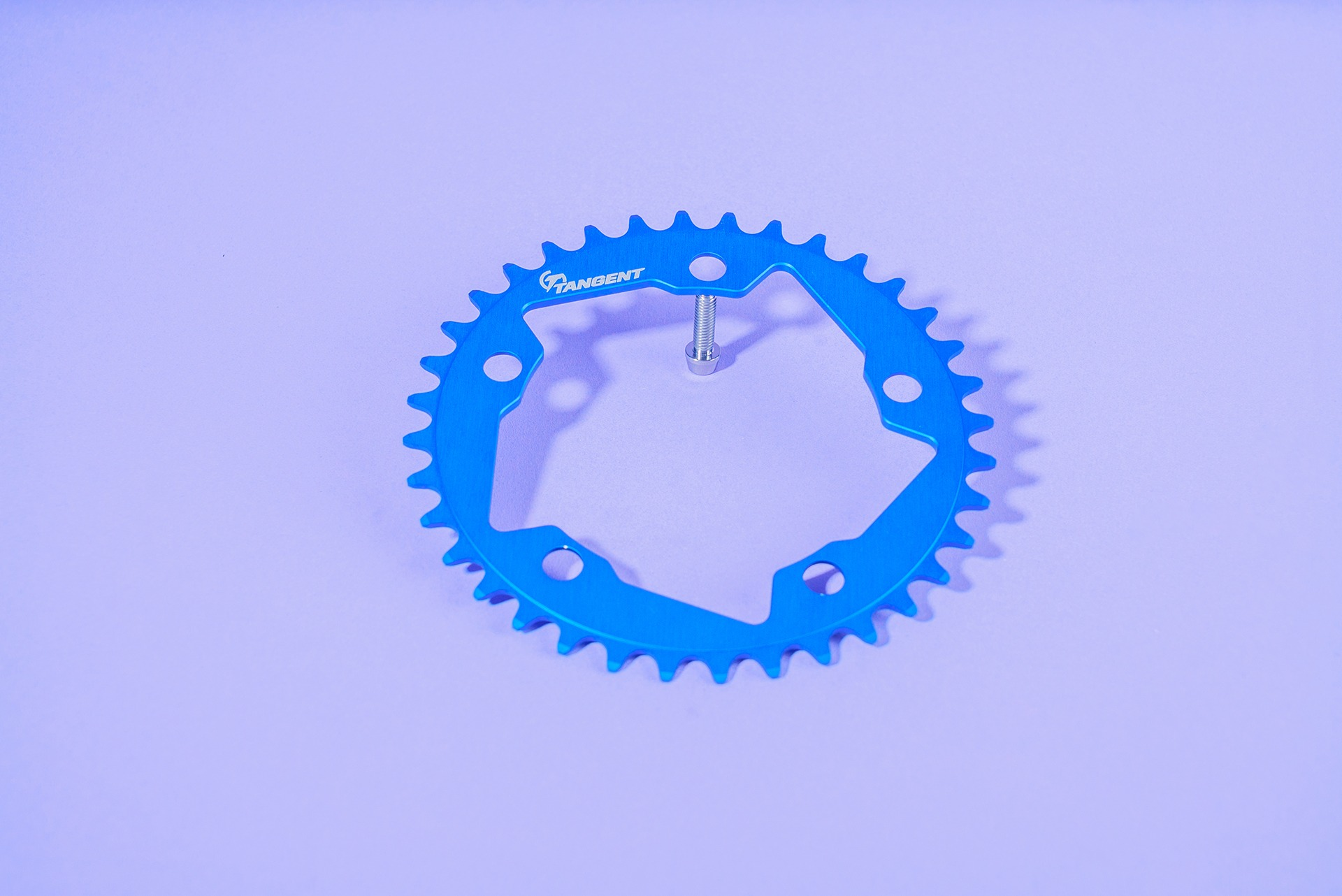 TANGENT - CHAINRING - REVIEW