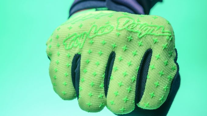 TROY LEE DESIGNS - SPRINT GLOVES - REVIEW