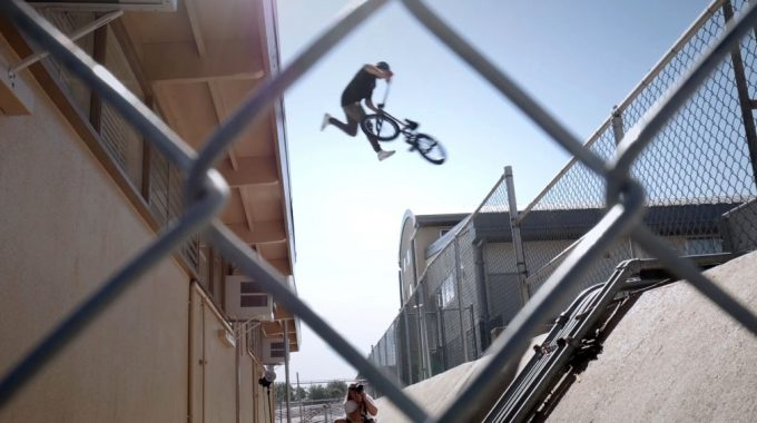 HARO BMX: Mike Gray 2018