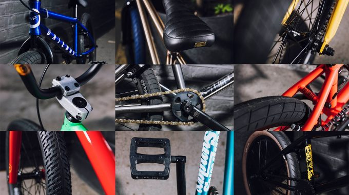 The Best BMX Bikes 2018 – Complete BMX Buyer's Guide