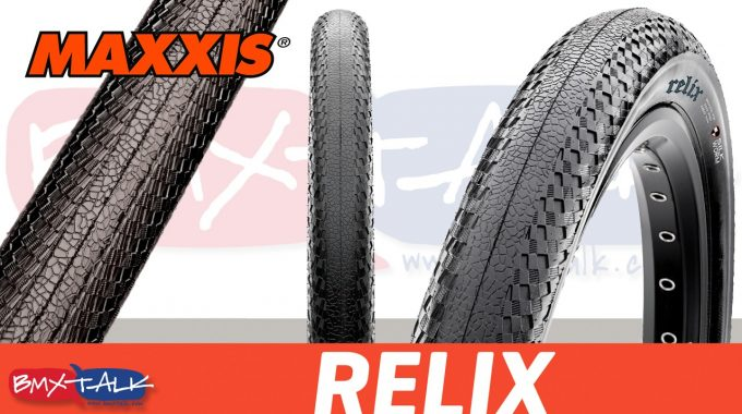 PRODUCT: Maxxis Relix