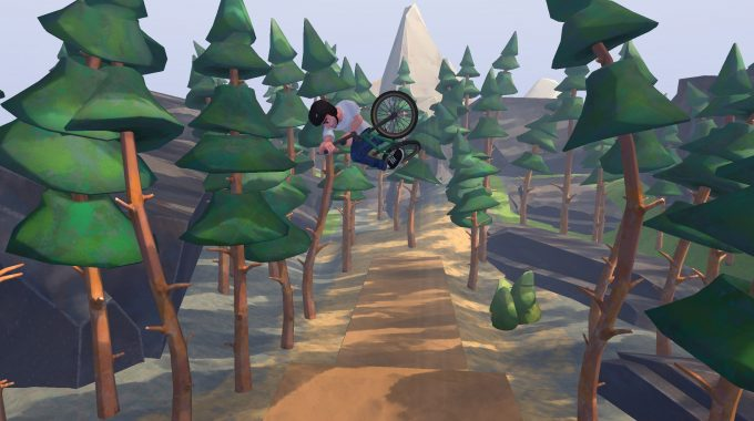 Trailboss BMX Game - New 3D game from the makers of Pumped BMX