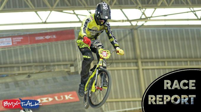 RACE REPORT: Identiti Bikes