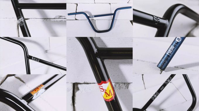 6 of the Best BMX Handlebars – 2018 BMX Buyer's Guide