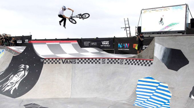 VANS BMX PRO CUP 2018: Sydney Teaser & Athlete List