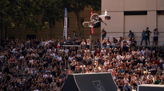 INCOMING: FISE Montpellier 2019