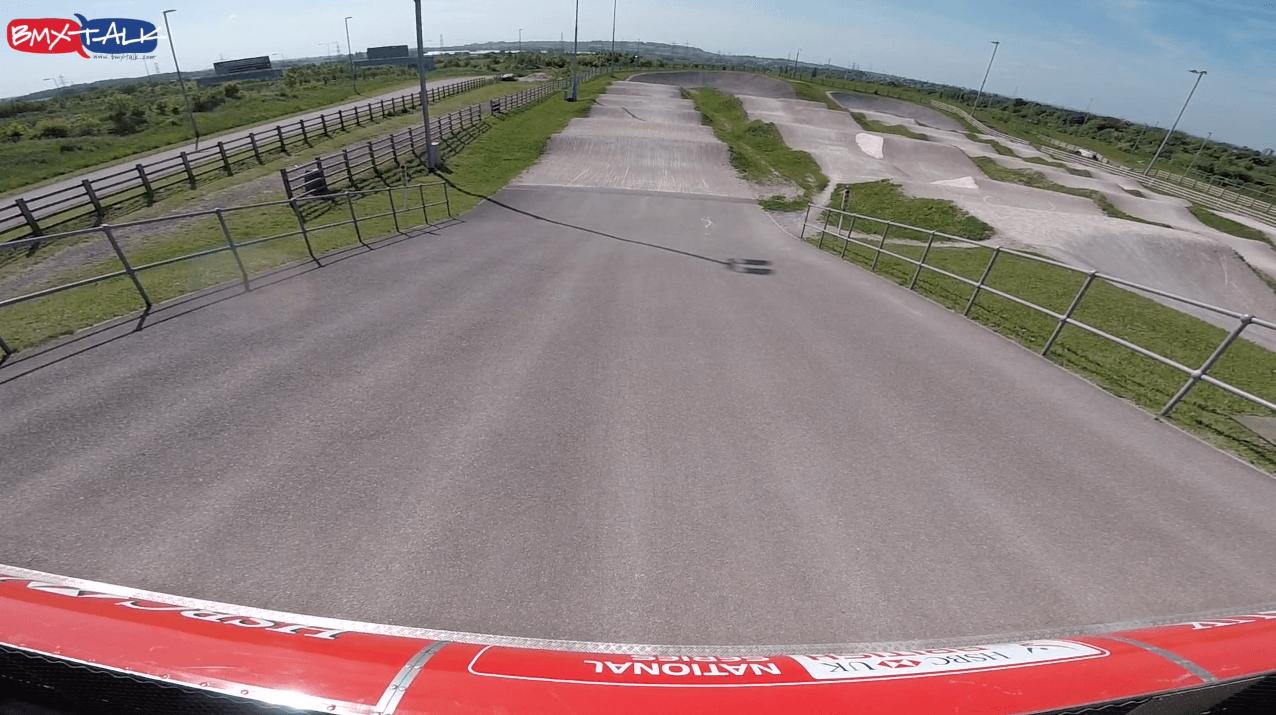 HOT LAP - Cyclopark, Kent