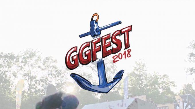 GGFEST 2018 Trailer