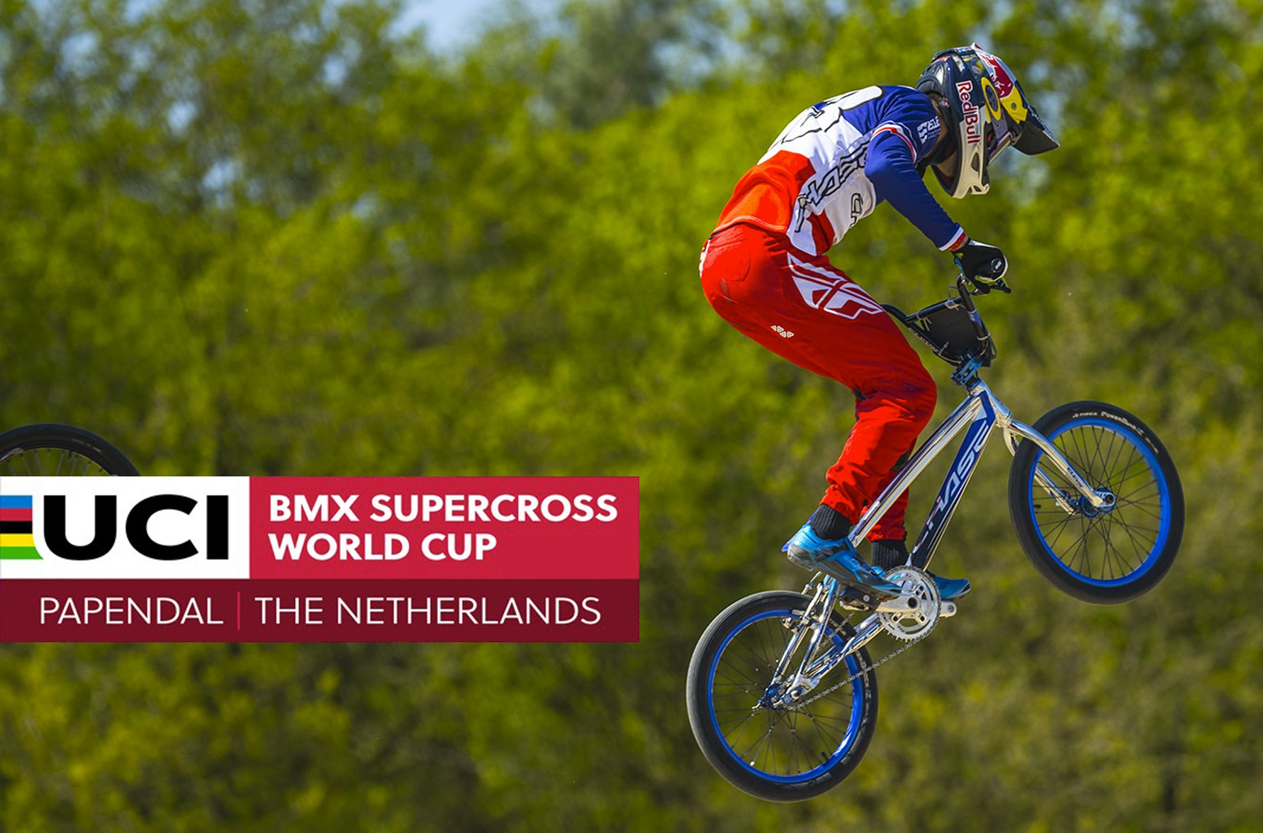 UCI BMX SX - Papendal, Netherlands