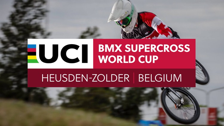 UCI BMX Supercross - Zolder