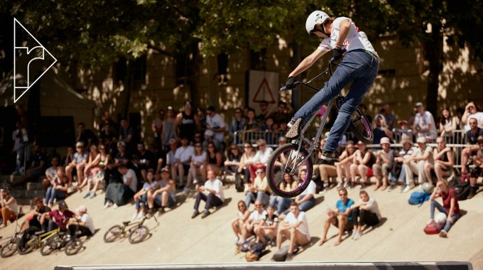 FISE MONTPELLIER 2018: Women's Finals