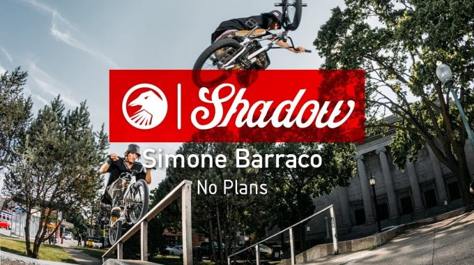 THE SHADOW CONSPIRACY: Simone Barraco No Plans