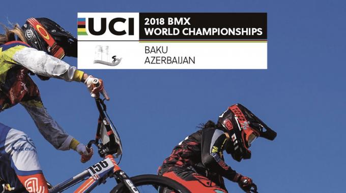 2018 BMX World Championships, Baku - LIVE