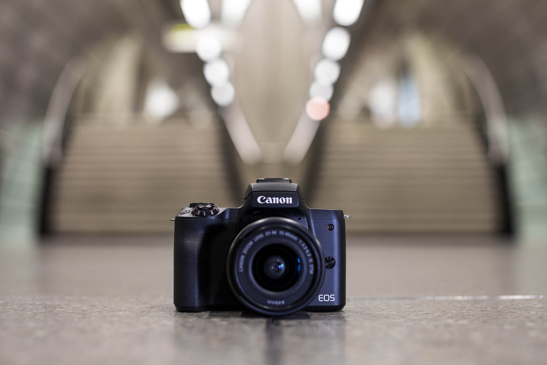 #canonfirsts | Win Over £1000 Worth of Canon Camera Gear