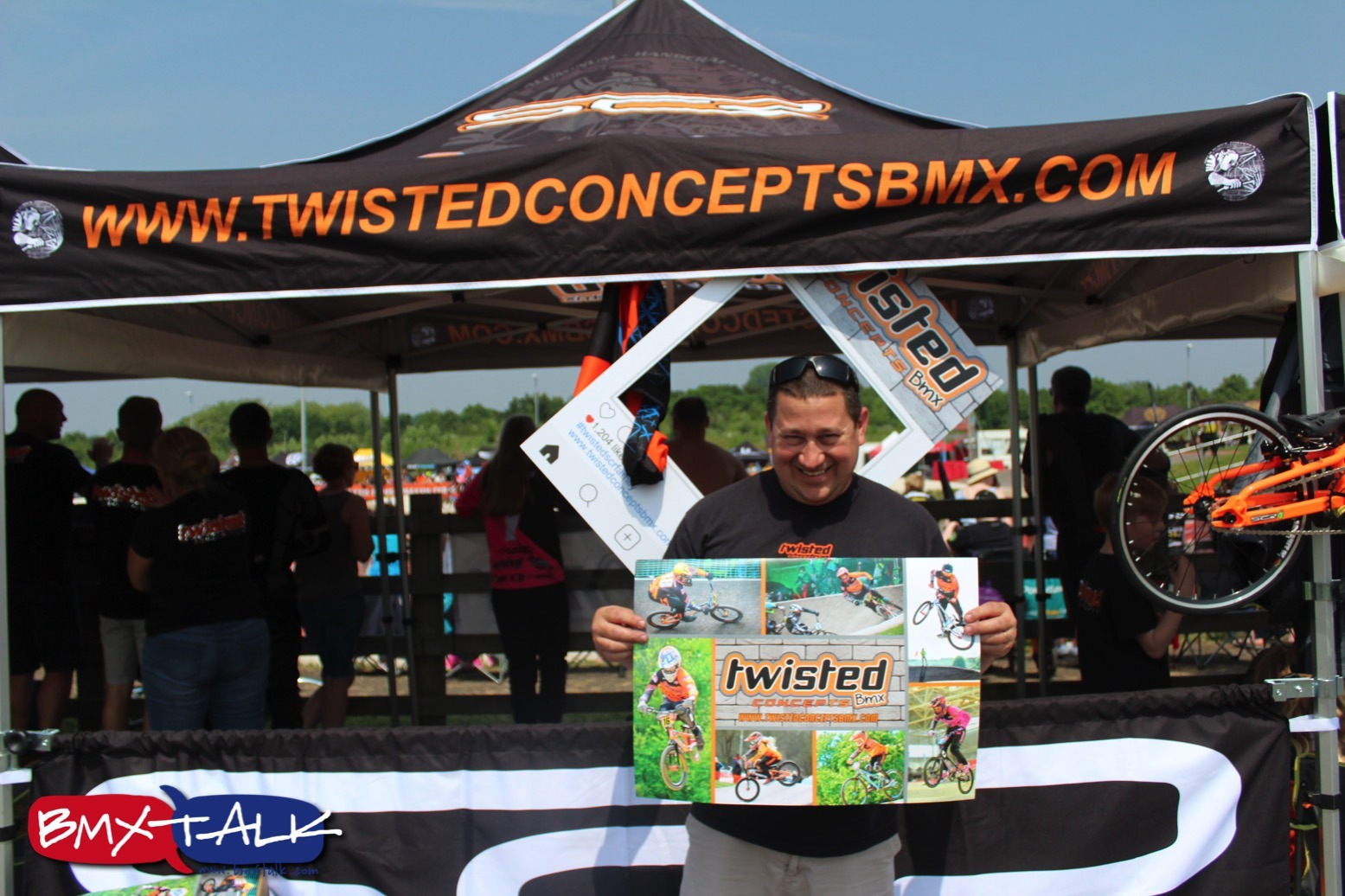 RACE REPORT: Twisted Concepts BMX
