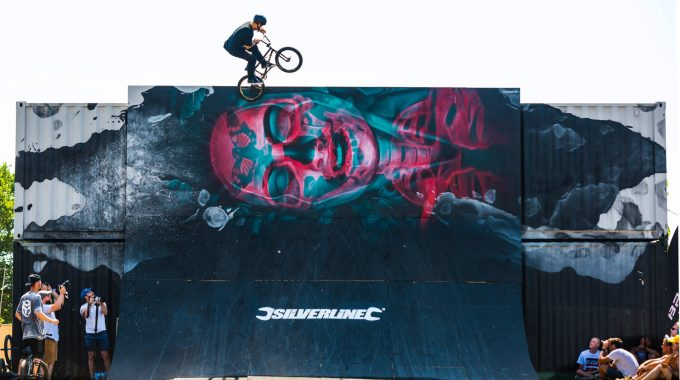 NASS 2018 BMX Gallery by Adam Lievesley