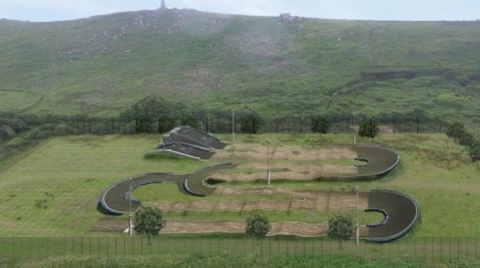 PETITION: Help Cornwall BMX Racing Club Track