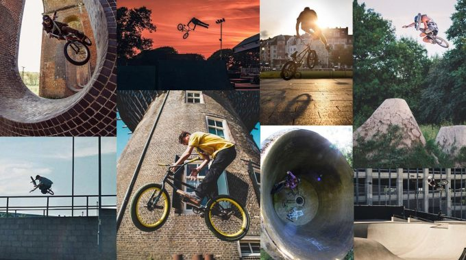 #CANONFIRSTS: BMX entries so far